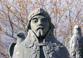 I. Béla király