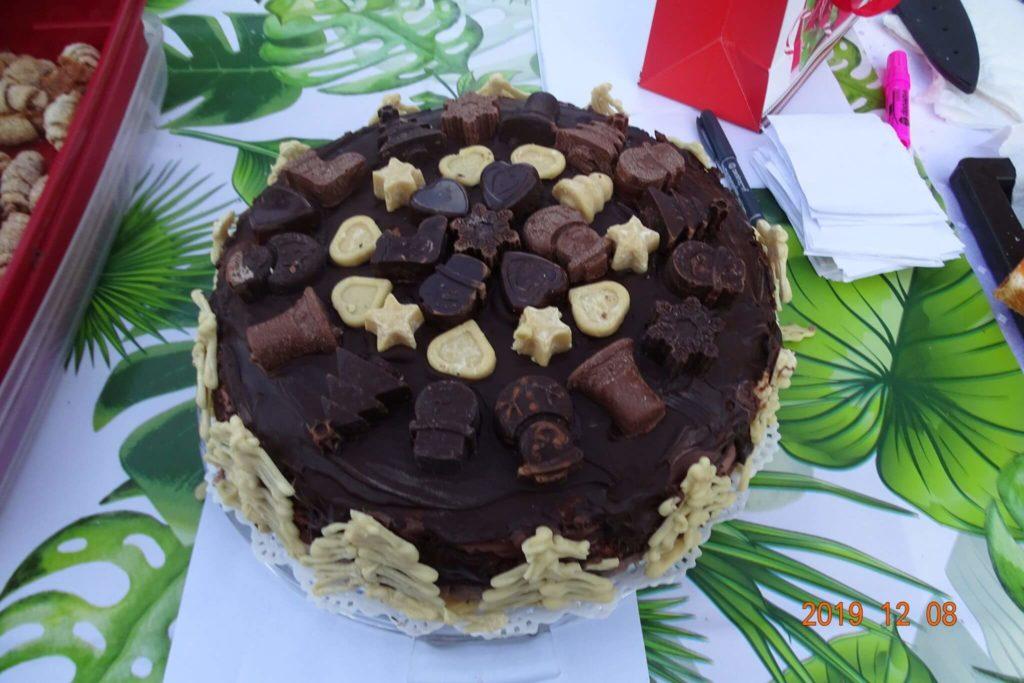 Snieder Ilona süteménye