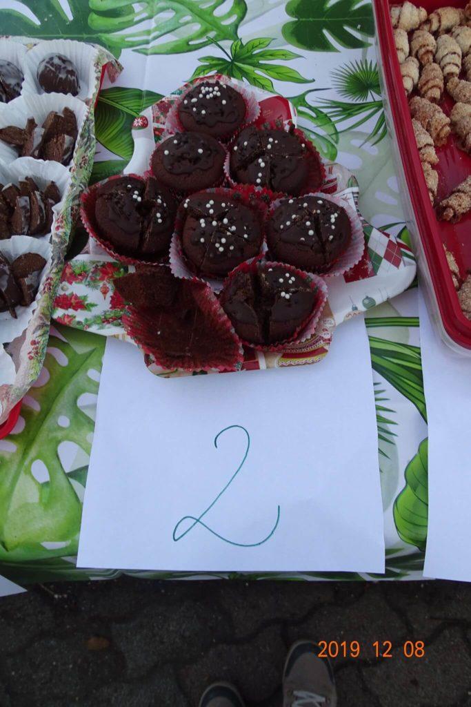 Szivárvány óvoda süteményei