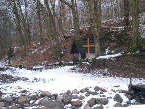 Szentfa-kápolna