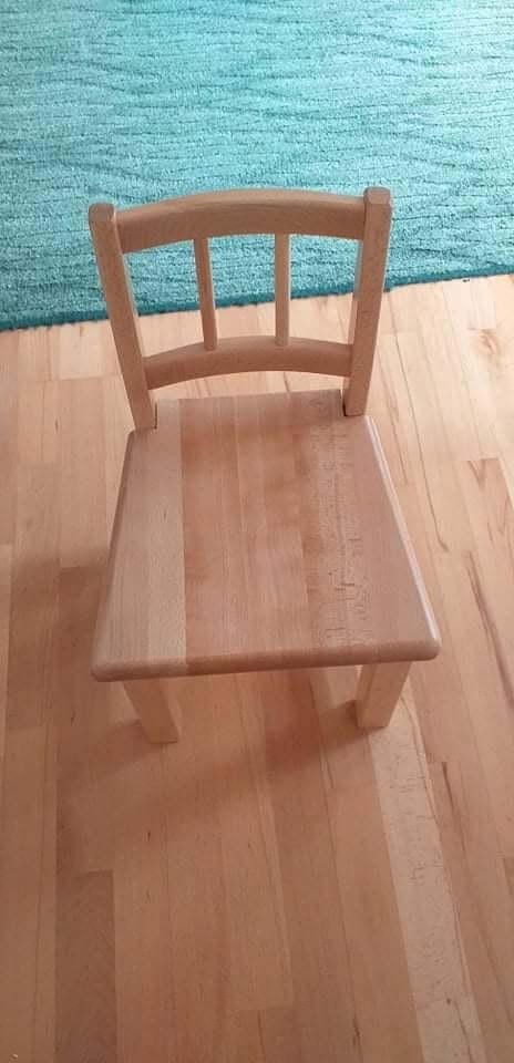 Dömösi Szivárvány Óvodába székek