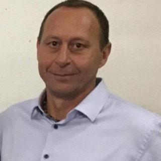 Somogyi László képviselőjelölt